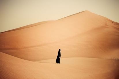 one_eyeland_desert_woman_by_christopher_wilson_30325