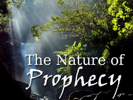 nature-of-prophecy